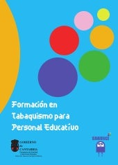 For Tabaquismo Personal Educativo