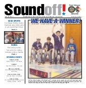 SoundOff for Feb. 2, 2012