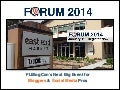 Introducing FLBlogCon's Forum 14
