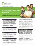 Foster Traditional Academy, KY - PD 360 Case Study