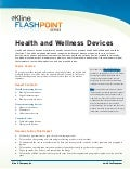 Health and Wellness Devices