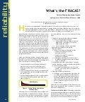 What is FRACAS - Failure Reporting Made Simple