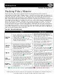 Fracking Policy Monitor - July 2014 Issue