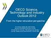 OECD Science, Technology and Indust...