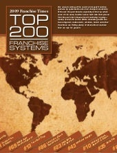 Franchise Times 2009 Top 200