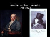 Francisco De Goya Y Lucientes (1746