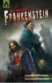 Frankenstein preview