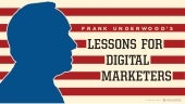 """House of Cards"" Lessons for Marketers"