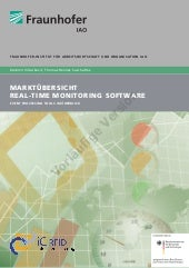 Fraunhofer institute cep report