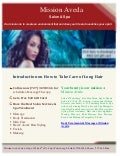 Free usd-20-gift-card-on-hair-services-at-mission-aveda-salon-st-petersburg-fl