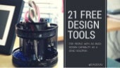 Free Design Tools and Resources by @staceycav