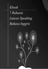 Free ebook 7 rahasia belajar speaki...