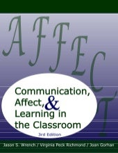 Free ebooks communication affectand...