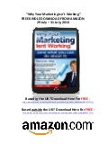 Free Marketing kindle book on amazon today july 29 - 31
