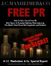 How to Get a Ton of FREE PR