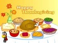 Free Thanksgiving PowerPoint Templates (7)