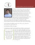 Named Internship Profile Summary - Christopher O'Connell (French)