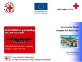French red cross in laos presentati...