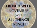French Week @ ICA