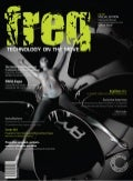 Freq Magazine - Issue 1
