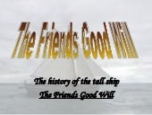 Friends Good Will
