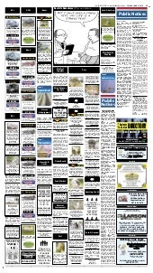Public notices for June 8, 2012