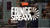 FringeStream: Food (Quick Read)