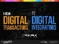 Digital Transactors vs Digital Integrators: A Quiz