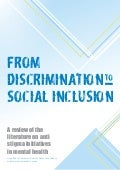 From discrimination to social inclusion full document final