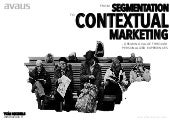 From segmentation to contextual marketing