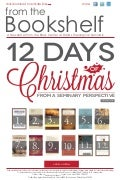 From the bookshelf 12 Days of Christmas