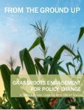 [2014 Local Food Summit] From the Ground Up: Grassroots Engagement for Policy Change