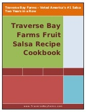 Fruit Salsa Recipes Traverse Bay Farms