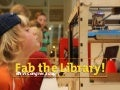 Fab the Library! KNVI Congres 2014