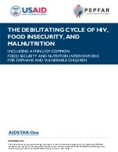 AIDSTAR-One Issue Paper: The Debili...