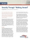 FSO Jobs: Security Through Walking Around