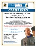 CivilianJobs.com will host a Career Expo January 18, 2012 at Ft. Benning