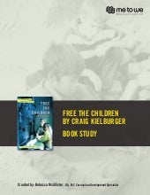 Free the Children Book Study