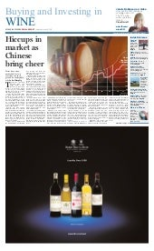 Ft special wine report