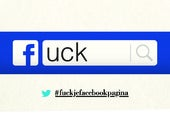 Fuck je Facebookpagina - The Facebook Conference november 2014