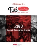 BMA Chicago Fuel Resource Guide