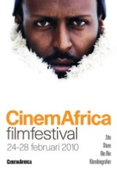 CinemAfrica Filmfestival feb  2010