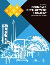 Five-Year Economic Development Stra...
