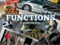 Functions available with Actionpaper solutions