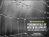Fundamentals of Web Development For...
