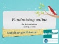 Fundraising Online - An Introduction