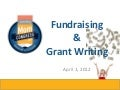 Great Ideas for Fundraising and Grants