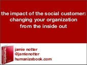 Changing Your Organization from the...