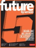 5 trends in the automotive industries - Future by Semcon # 2 2013