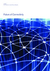 Future Agenda   Future Of Connectivity